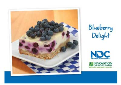 Blueberry Delight Main Image