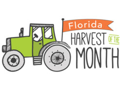 Resources - Harvest of the Month Image