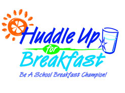 Resources - Huddle Up for Breakfast Image