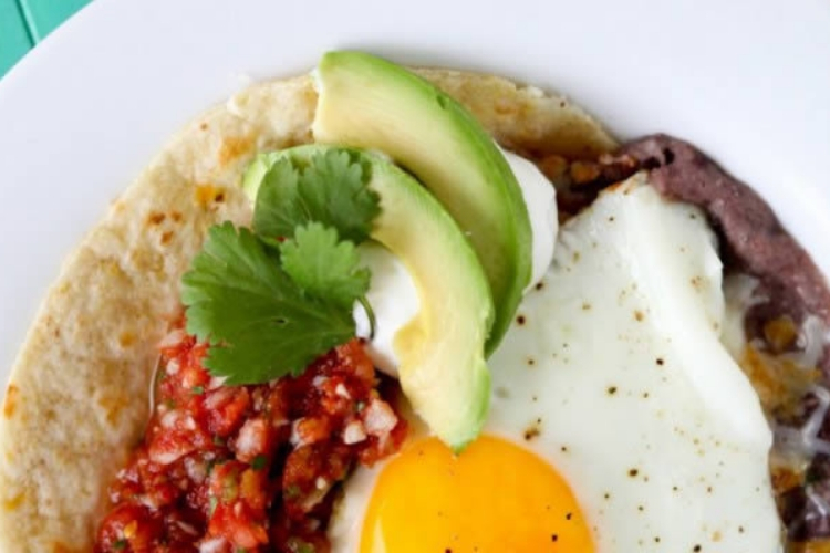 Huevos Rancheros Featured Image