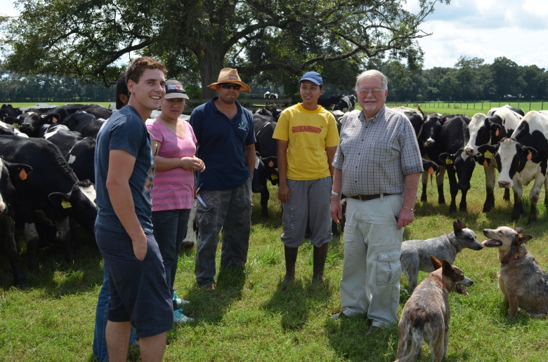 North Florida Holsteins Image