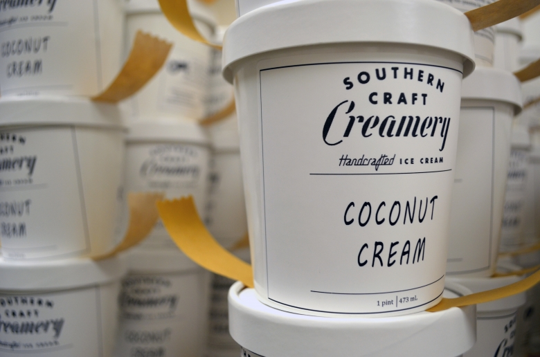 Cindale Farms and Southern Craft Creamery Image